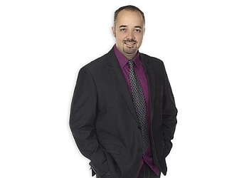 Gatineau mortgage broker Serge Lessard