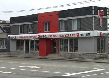 Sherbrooke locksmith Serrurerie Multi-Clés Enr