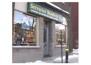 Repentigny locksmith Serrurier Beaubien