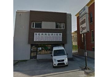 Sherbrooke locksmith Serrurier Harmer Inc