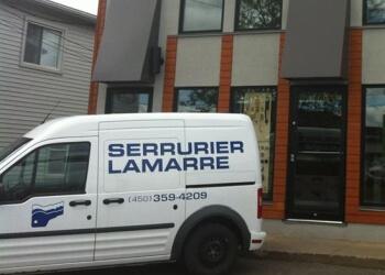 Saint Jean sur Richelieu locksmith Serrurier Lamarre