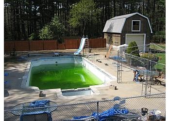Brampton pool service ServaPool