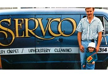 Servco Carpet Care