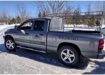Sherbrooke tree service Service D'arbres Du Quartier