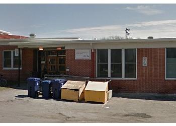 Laval recreation center Service Des Loisirs Laval-Ouest