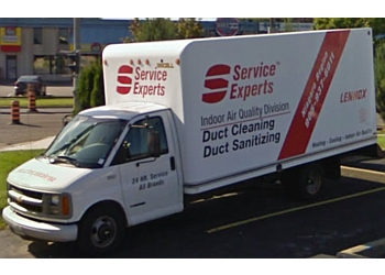 St Catharines hvac service Service Experts Heating & Air Conditioning