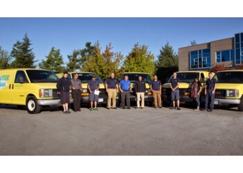 Richmond carpet cleaning ServiceMaster Clean