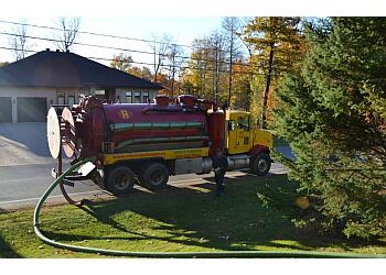 Laval septic tank service Services De Rebuts Soulanges
