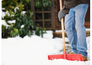 Montreal snow removal Services Neige Plus