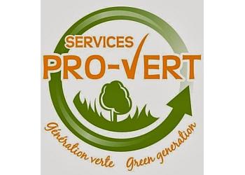 Gatineau lawn care service Services Pro-Vert