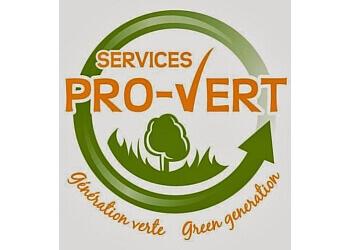 Terrebonne lawn care service Services Pro-Vert
