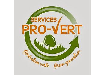 Trois Rivieres lawn care service Services Pro-Vert