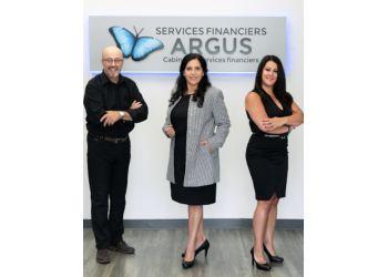 Trois Rivieres financial service Services financiers Argus