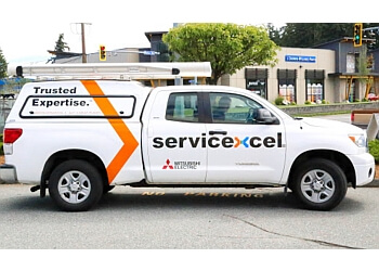 Servicexcel Nanaimo HVAC Services
