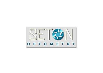 Calgary optician Seton Optometry