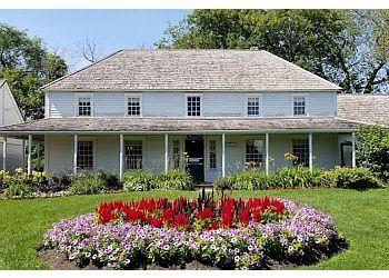Winnipeg landmark Seven Oaks House Museum