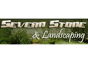 Orillia landscaping company Severn Stone & Landscaping