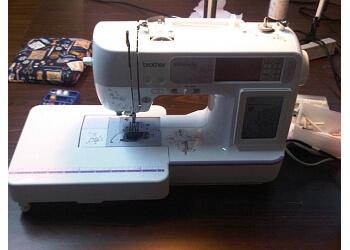 St Johns sewing machine store Sew Many Stitches