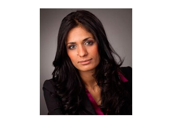 Mississauga immigration lawyer Shabnam Akrami