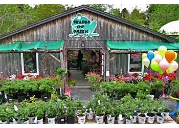 Saint John landscaping company SHADES OF GREEN LTD.