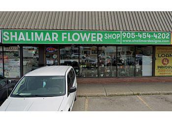 Brampton florist Shalimar Flower Shop
