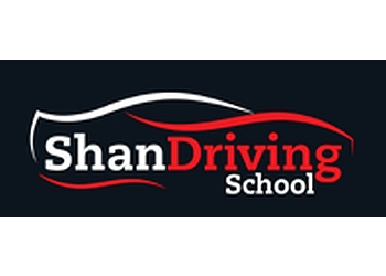 Regina driving school Shan Driving School