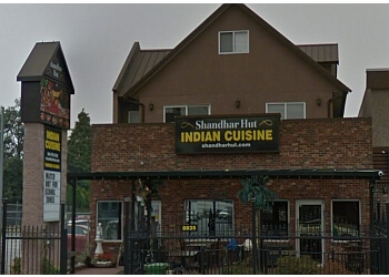 Chilliwack indian restaurant Shandhar Hut