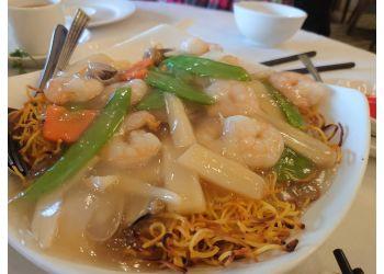 Richmond chinese restaurant Shanghai River Restaurant