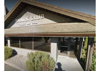 Richmond sports bar Shark Club Sports Bar & Grill