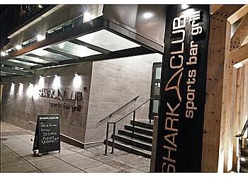 Shark Club sports bar