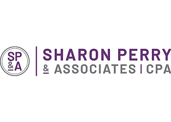 Coquitlam accounting firm Sharon Perry Inc.