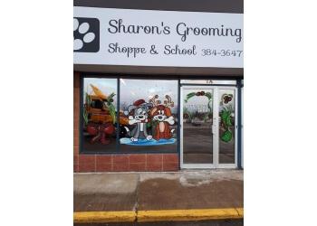 Moncton pet grooming Sharons Grooming School