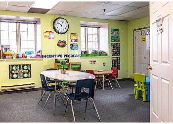 Markham tutoring center SharpMinds Academy