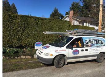 Sharper Window Cleaning Ltd.