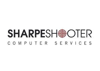 Edmonton it service Sharpeshooter Computer Services