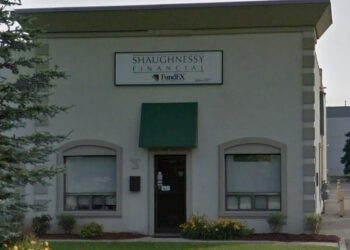 Waterloo financial service Shaughnessy Financial