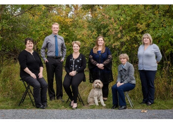 Lethbridge accounting firm Shaw & Associates Professional Corporation, Chartered Professional Accountants