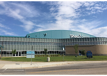 Saskatoon recreation center Shaw Centre