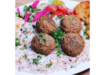 Airdrie mediterranean restaurant Shawarma Palace