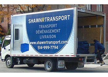 Repentigny moving company Shawn R Transport et Déménagement