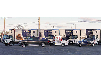 Repentigny moving company Shawn R Transport et Déménagement