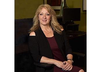 Victoria immigration consultant Shawna Hubscher