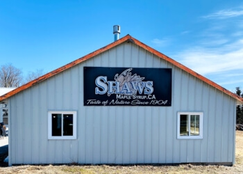Orillia caterer Shaws Catering