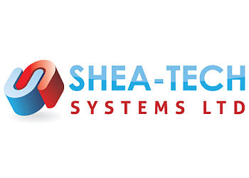 Delta security system Shea-Tech Systems Ltd.