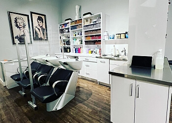 Regina hair salon Shear Escape Salon & Spa