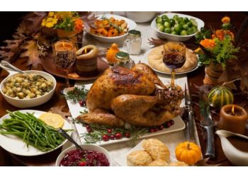 Hamilton indian restaurant Shehnai Restaurant