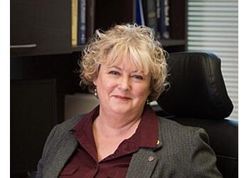 Chilliwack licensed insolvency trustee Sheila Smelt