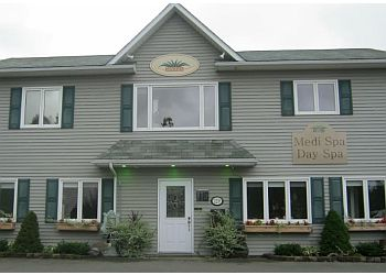 Saint John med spa Sheila's Day Spa & Laser Centre