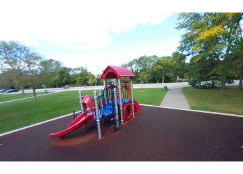 Oakville public park Shell Park