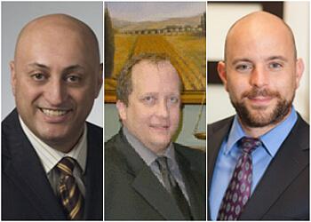Saskatoon real estate lawyer Shenouda Headley Derpak Law Group